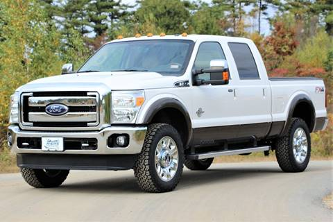 2016 Ford F350 >> 2016 Ford F 350 Super Duty For Sale In Hampstead Nh