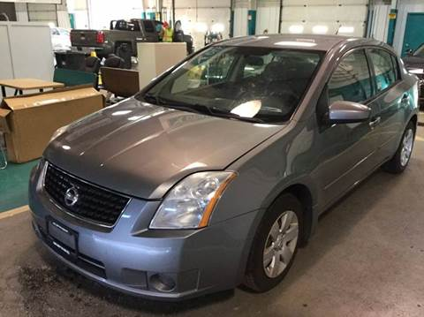 Captivating 2008 Nissan Sentra 143,956 Miles Miles. Special $3,999