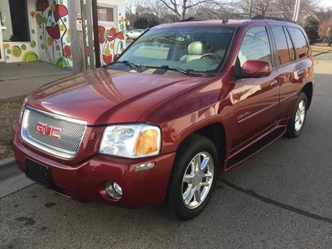 2007 GMC Envoy for sale in Madison, WI