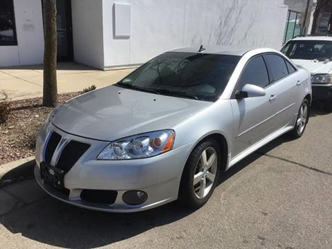 2009 Pontiac G6 for sale in Madison, WI