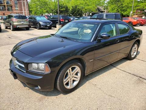 2006 Dodge Charger for sale at Steve's Auto Sales in Madison WI