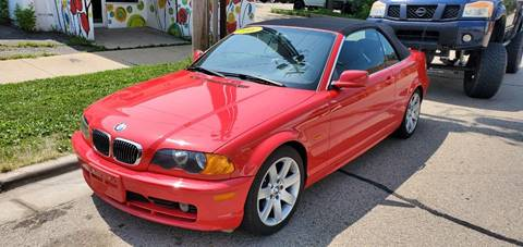 2001 BMW 3 Series for sale at Steve's Auto Sales in Madison WI