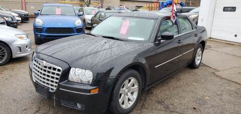 2006 Chrysler 300 for sale at Steve's Auto Sales in Madison WI