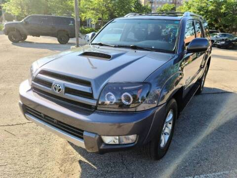 2005 Toyota 4Runner for sale at Steve's Auto Sales in Madison WI