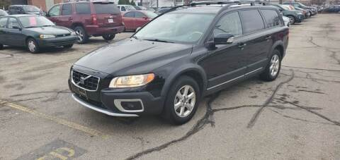 2008 Volvo XC70 for sale at Steve's Auto Sales in Madison WI