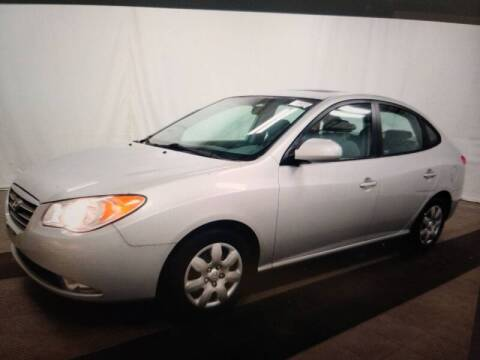 2008 Hyundai Elantra for sale at Steve's Auto Sales in Madison WI