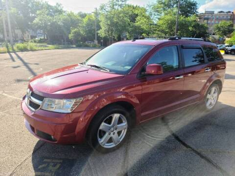 2010 Dodge Journey for sale at Steve's Auto Sales in Madison WI
