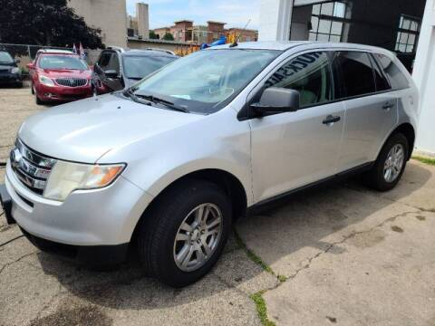 2010 Ford Edge for sale at Steve's Auto Sales in Madison WI