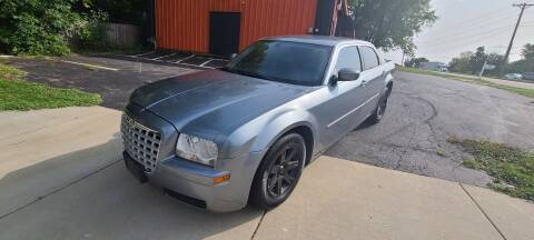 2007 Chrysler 300 for sale at Steve's Auto Sales in Madison WI