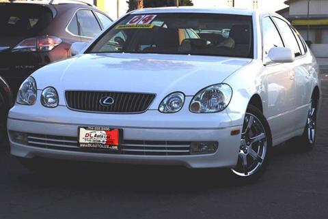 2004 Lexus GS 430 For Sale in Prairie Du Chien, WI - Carsforsale.com