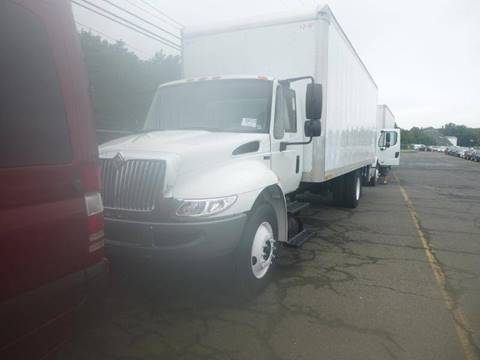 2015 International DuraStar 4300 for sale in Westminster, CA
