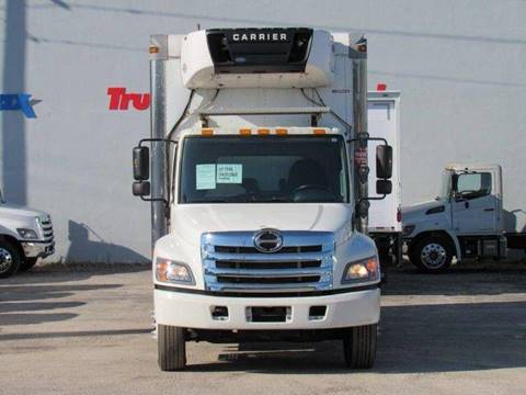 2013 Hino 338 for sale in Westminster, CA