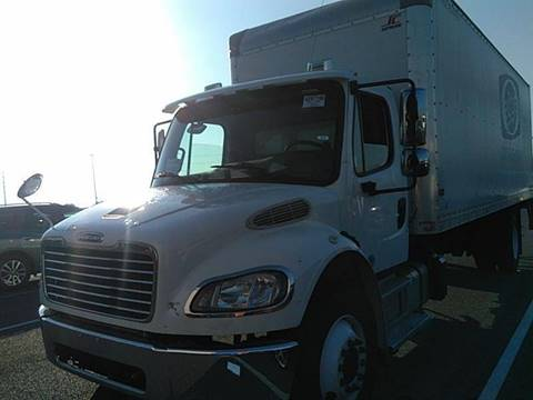 2017 Freightliner M2 106 for sale at DL Auto Lux Inc. in Westminster CA