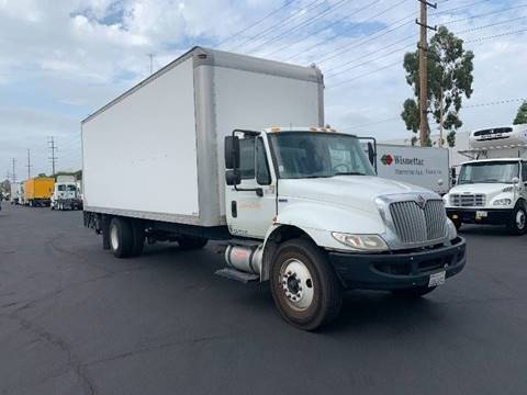 2013 International 4300 for sale in Westminster, CA