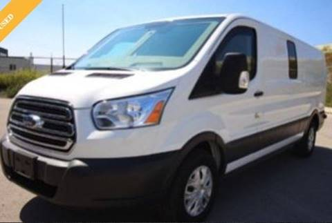 2019 Ford Transit for sale at DL Auto Lux Inc. in Westminster CA