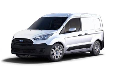2019 Ford Transit Connect Cargo for sale in Westminster, CA