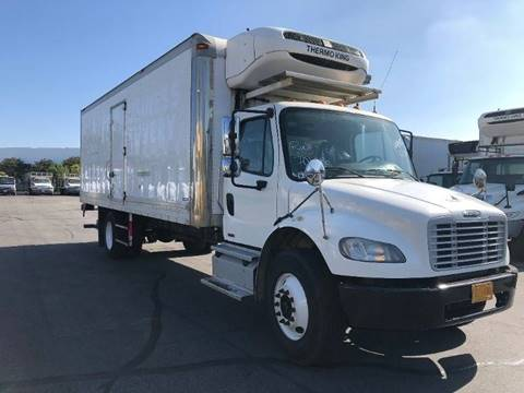 2012 Freightliner Business class M2 for sale at DL Auto Lux Inc. in Westminster CA