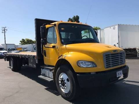 2014 Freightliner Business class M2 for sale at DL Auto Lux Inc. in Westminster CA