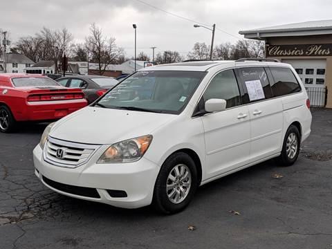 2010 Honda Odyssey for sale in Berne, IN