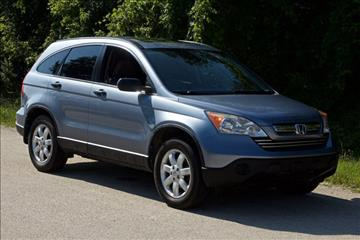 2008 Honda CR-V for sale in Cary, IL