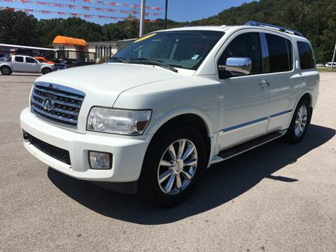 Infiniti qx56 for sale in tennessee for City motors knoxville tn