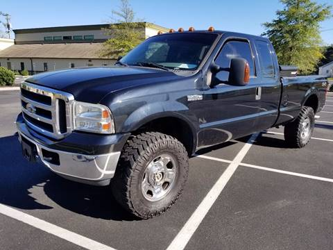 2006 Ford F-350 Super Duty for sale in Knoxville, TN