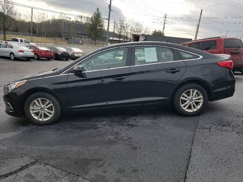 hyundai for sale in clinton tn