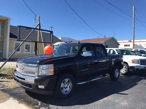 chevrolet silverado 1500 for sale in clinton tn