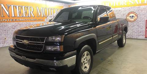 2006 Chevrolet Silverado 1500 for sale in Knoxville, TN