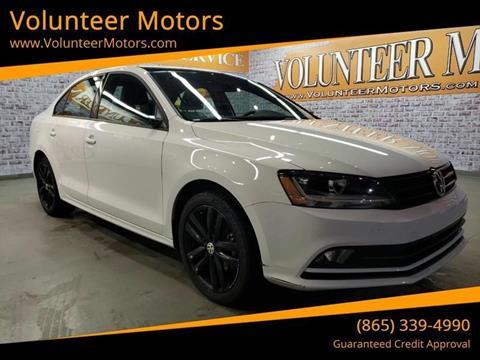 2018 Volkswagen Jetta for sale in Knoxville, TN