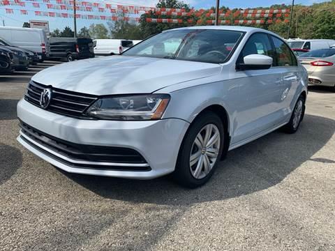 2017 Volkswagen Jetta for sale in Knoxville, TN