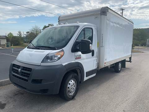 2014 RAM ProMaster Cab Chassis for sale in Knoxville, TN