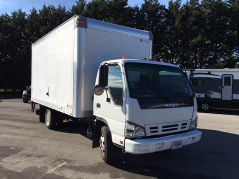 2007 Isuzu NPR for sale in Knoxville, TN
