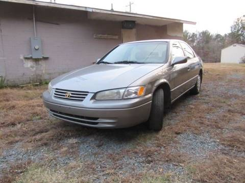 1999 Toyota Camry for sale in Creedmoor, NC