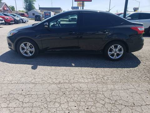 Buy Here Pay Here Fort Wayne >> Fort Wayne Auto Connection Buy Here Pay Here Used Cars