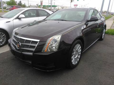 2010 Cadillac CTS for sale in Fort Wayne, IN