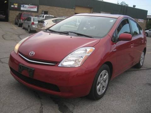 2006 Toyota Prius for sale in Euclid, OH