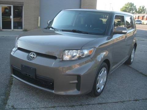 2012 Scion xB for sale in Euclid, OH