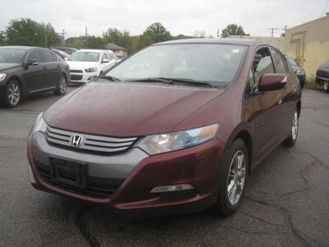 2011 Honda Insight for sale in Euclid, OH