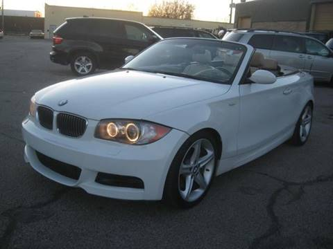 2008 BMW 1 Series For Sale in Ohio - Carsforsale.com