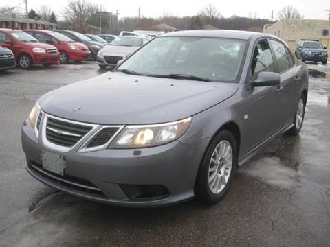 2008 Saab 9-3 for sale in Euclid, OH