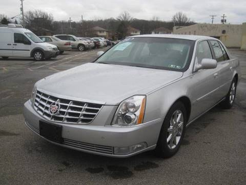 2010 Cadillac DTS For Sale - Carsforsale.com®