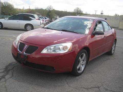 2006 Pontiac G6 for sale in Euclid, OH