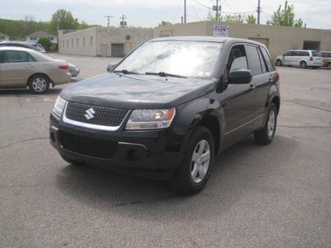 2011 Suzuki Grand Vitara for sale in Euclid, OH