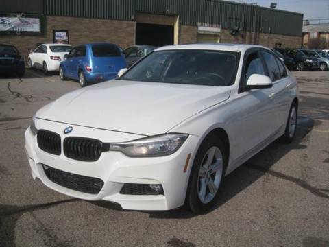2014 BMW 3 Series for sale in Euclid, OH