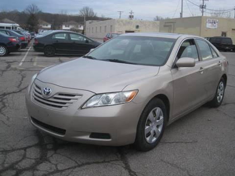 2009 Toyota Camry for sale in Euclid, OH