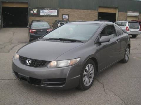 2011 Honda Civic for sale in Euclid, OH
