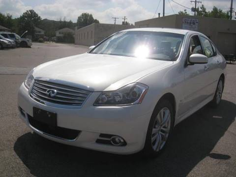 2008 Infiniti M35 for sale in Euclid, OH