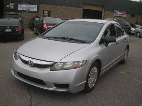 2009 Honda Civic for sale in Euclid, OH