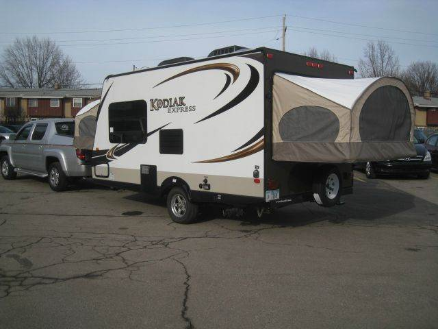 2013 Kodiak Express for sale at ELITE AUTOMOTIVE in Euclid OH